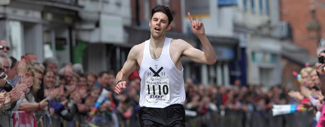Beverley AC Urge People To Make Note Of Beverley 10K Date