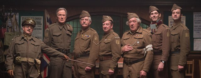 Win Tickets To The Yorkshire Premiere Of Dad's Army