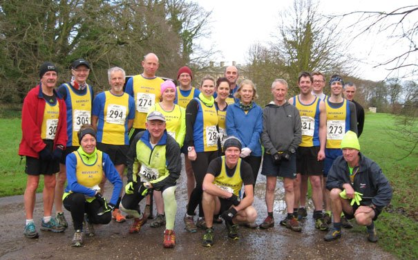 Beverley's Men Stay Second After A Good Result at Sledmere