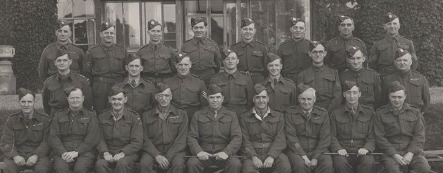 Don't Panic - The Real Home Guard Is Here!