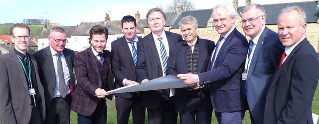 Beverley MP Calls For Break up of BT Monopoly