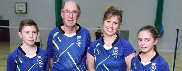 Beverley Badminton Club Celebrates 50 Years