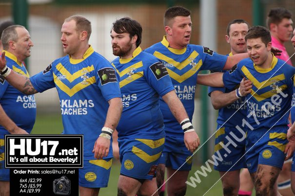 Blue and Golds Will Start New Season With a Road Trip