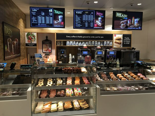 Greggs Opens Its Doors At Flemingate