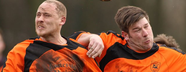 Tanners Held At Home By West Hull Amateurs