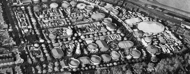 Treasure House in Beverley : 'Aerofilms: Britain From Above'
