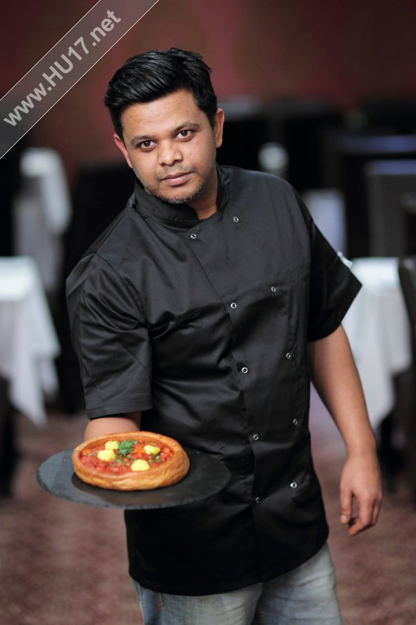 Rumi's Indian Restaurant Celebrate Yorkshire Pudding Day