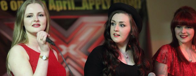 Great News For Local Talent As X Factor Comes Back To Beverley