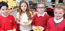 Swinemoor Primary School held their annual Masterchef competition in order to learn more about food and nutrition as part of their Design and Technology curriculum.