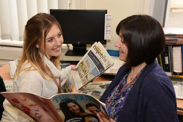 Beverley - Communicating The Benefits Of Apprenticeships