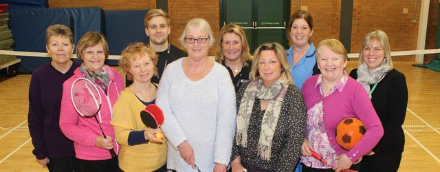 Local Cancer Survivorship Group Awarded £2,000 Grant