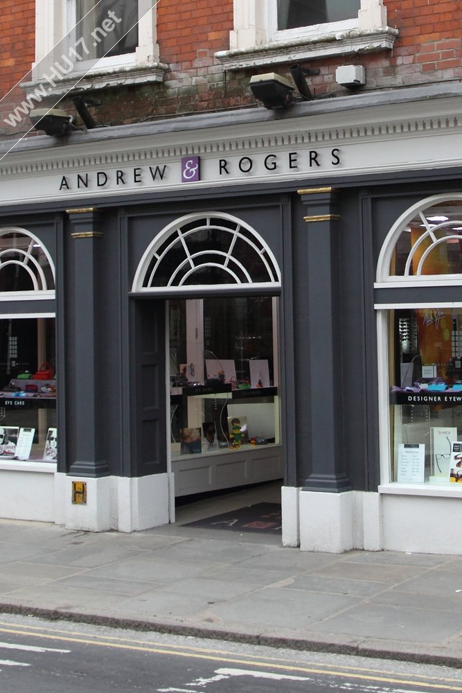 Andrew & Rogers Opticians