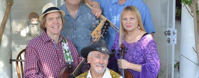 Americana Boost At Beverley Folk Festival