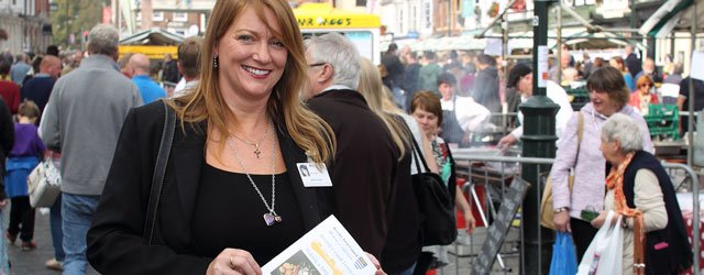 Double Celebration For Beverley at Tourism Awards