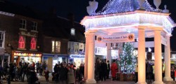 Beverley Town Council has decided to withdraw their support for the annual Christmas Lights Switch on event.
