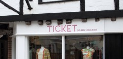 Ticket St Marys Court, North Bar Within, Beverley HU17 8DG | 01482 864400