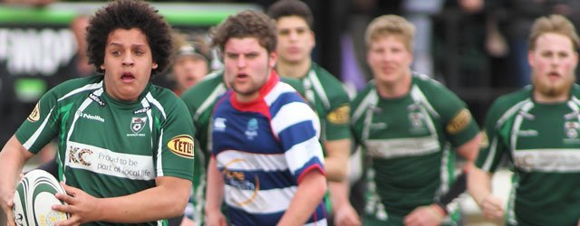 Beverley Go Down To Sheffield In Yorkshire Cup Final