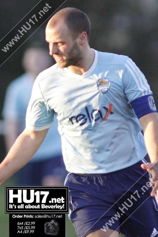Town's Reserves Progress in Cup as They Beat Driffield