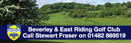 Beverley and East Riding Golf Club