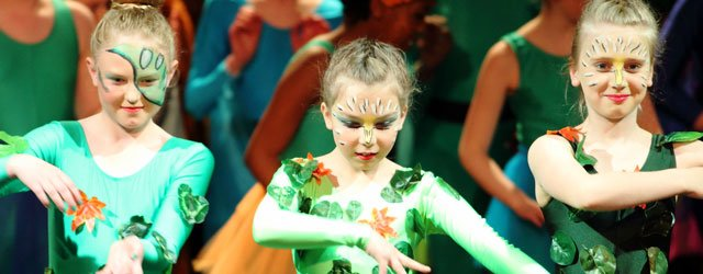 GALLERY : Jungle Book – The Show Part I