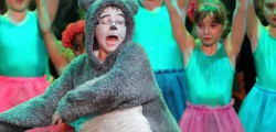 Photos from Beverley Minster Primary School who put on their adaptation of Disney classic The Jungle Book at Longcroft School.