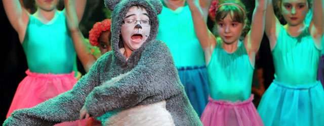 GALLERY : Jungle Book – The Show Part II