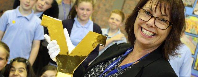 Tour de Yorkshire Trophy To Visit Beverley Schools