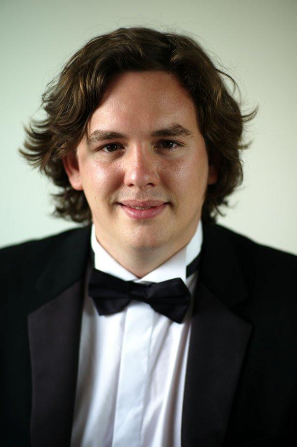 Talented Singer Alexander Grainger Back in Beverley To Perform at Minster