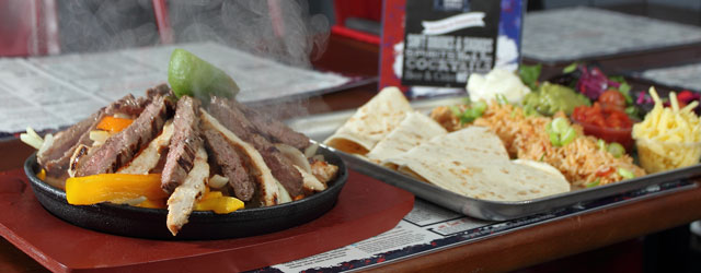 Rebels' Add Mouth Watering News Dishes To Their Menu