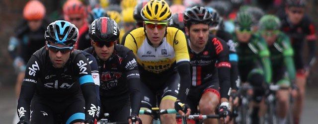 Tour de Yorkshire : Programme of Events in Beverley