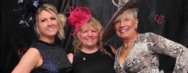 OUT & ABOUT : Ladies Day @ Beverley RUFC