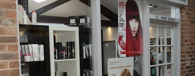 Arcade Hairdressing : Experienced Stylists Wanted