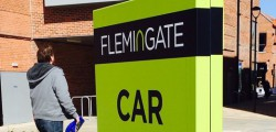 The Flemingate centre has announced changes to parking charges. From Thursday, April 28, shoppers will pay just £1 to park for three hours throughout the week at Flemingate's 500-space car park.