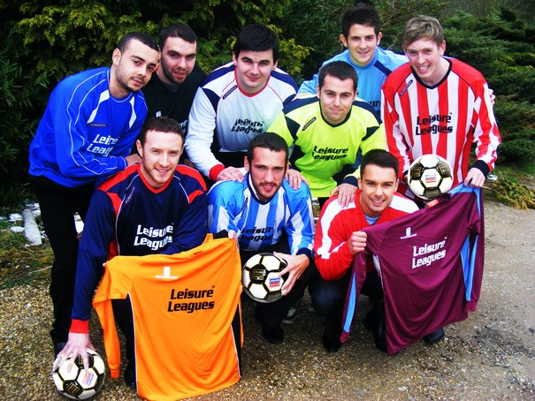 New Football League To Be Launched In Beverley