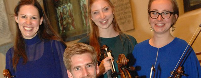 Beverley & East Riding Early Music Festival Set To Hit The Right Notes