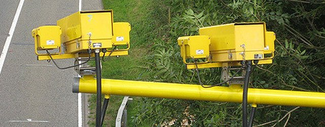 Work To Install Average Speed Cameras On A1079 Nears Completion