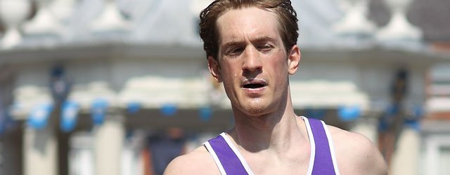 BEVERLEY 10k : Kris Lecher Wins Popular Beverley 10K