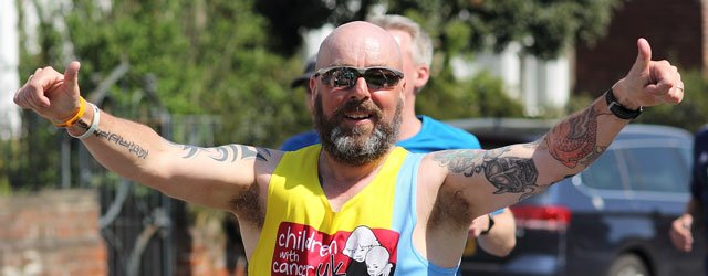 GALLERY - The Hall Construction Group Beverley 10K