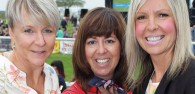 OUT & ABOUT : A Very British Race Day @ Beverley Racecourse