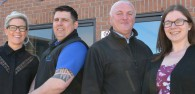 Fresh Apprenticeship Intake With Major Employer