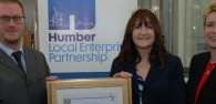 College First In East Riding To Achieve New Careers Advice Award