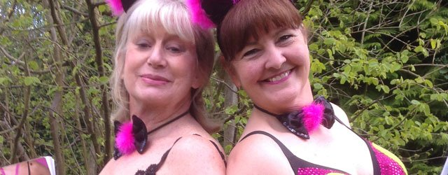 Cheshire Cats - Plenty Of Laughs And A Few Tears Along The Way