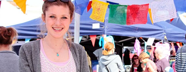 Flemingate To Host Beverley's First Teenage Market