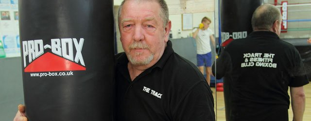 Beverley Town Council Back Track Fitness and Boxing Club