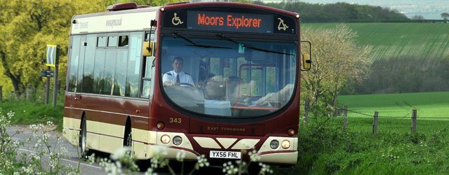 Moors Explorer Returns For 2016