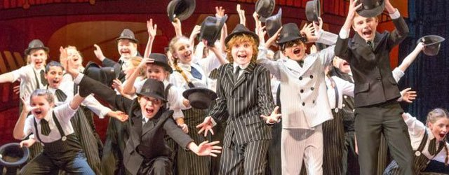 The Pauline Quirke Academy Of Performing Arts Launching Its Newest Academy In Beverley