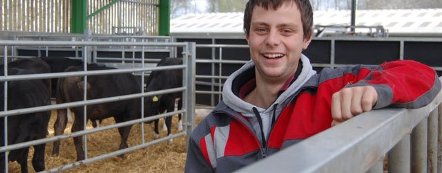 Discover The World Of Farming At Bishop Burton College