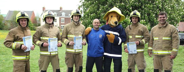 Sign Up For The Annual Fun Run On The Westwood