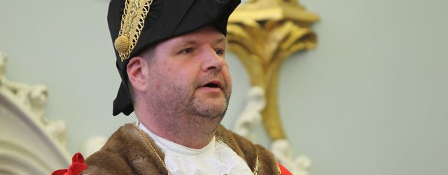 Robert Begnett Elected as New Mayor of Beverley