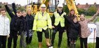 Work Starts On £5m Scheme At Beverley Primary School